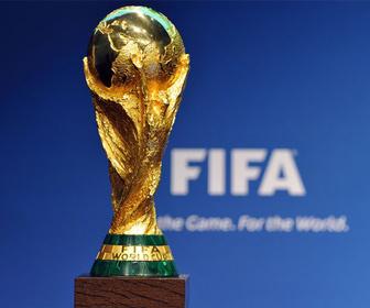 """<span class=""""title"""">【悲報】来年のサッカーW杯、放送権が高過ぎて日本では放送なしか</span>"""