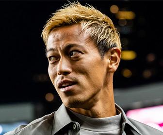"""<span class=""""title"""">本田圭佑が""""一番上手い""""と感じた日本人選手は?「パッと出てくるのは…」</span>"""
